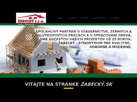 www.zabecky.sk