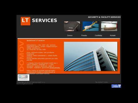 www.ltservices.sk