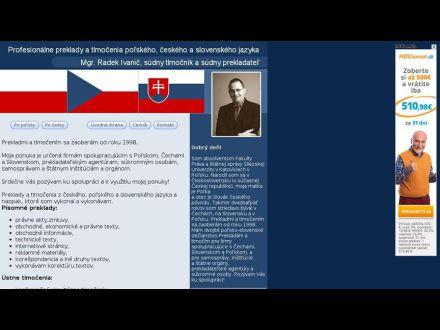 www.preklad-tlmocim.szm.com