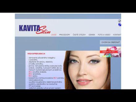 www.kavitaslim.sk