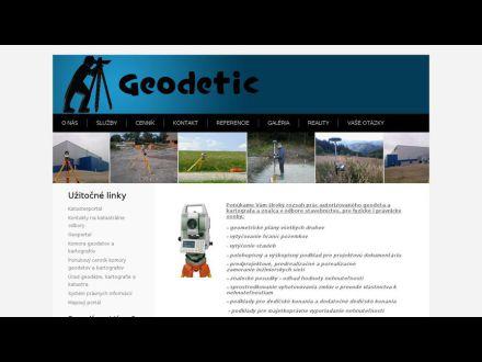 www.geodetic.sk