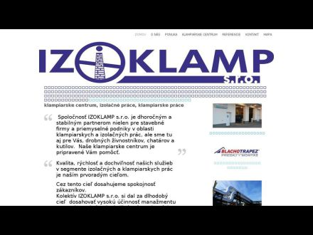 www.izoklamp.sk