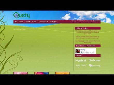 www.quety.sk