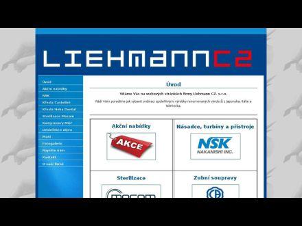 www.liehmann.cz