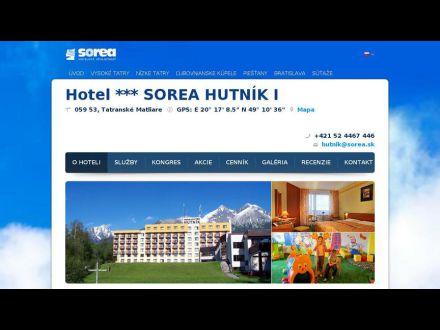www.sorea.sk/vysoke-tatry/hotel-sorea-hutnik-i