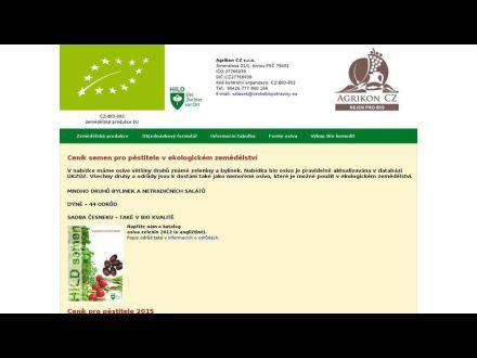 www.ceskebiopotraviny.eu