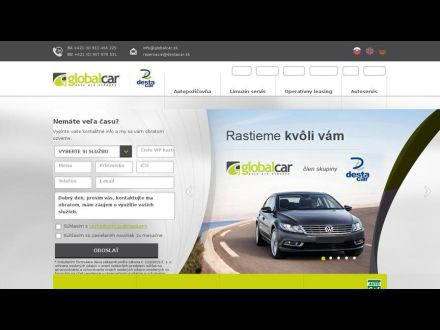 www.global-car.sk