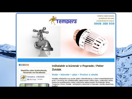 www.tempera.sk
