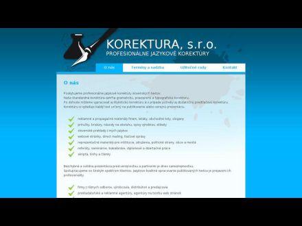 www.profikorektura.sk