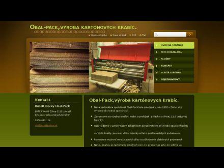 www.obal-pack-eshop.sk