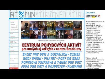 www.fitnfun.eu