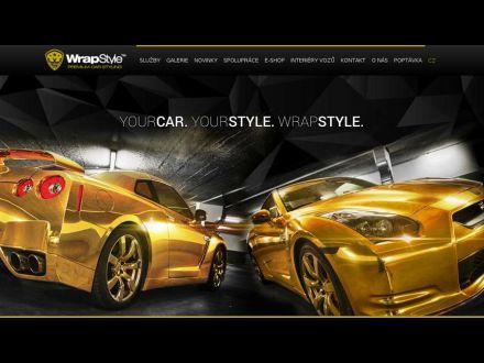 www.wrapstyle.cz