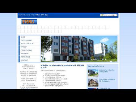 www.stenli.eu