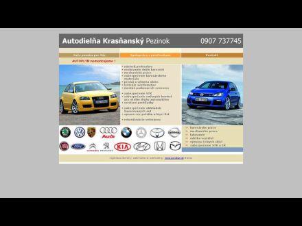 www.autoservis-pezinok.sk