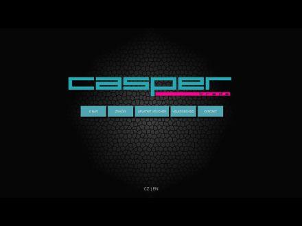 www.caspertrade.cz