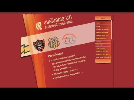 www.vysivanie-lm.sk