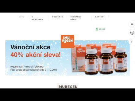 www.imuregen.cz