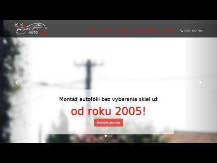 www.autofoliekika.sk