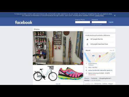 www.facebook.com/activ.sport.ts