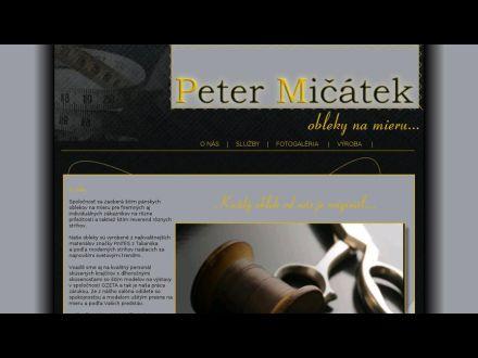 www.oblekynamieru.com