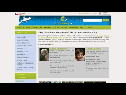 www.easyclimbing.cz