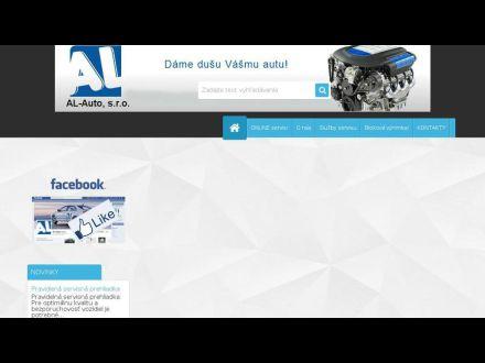www.al-auto.sk
