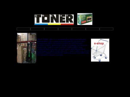 www.great-toner.sk