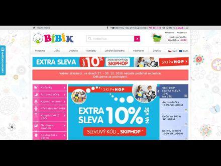 www.bibik.cz