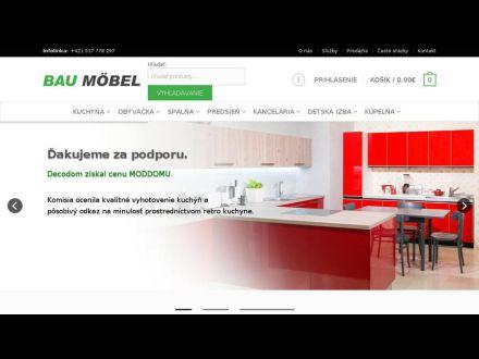 www.baumobel.sk