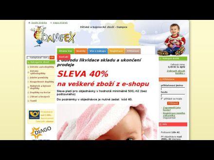 www.dampex.cz