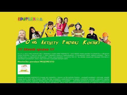 www.eduplex.sk