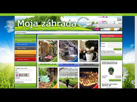 www.mojazahrada.sk