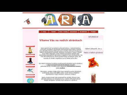 www.arapezinok.sk