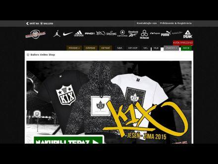 www.shop.ballers.sk