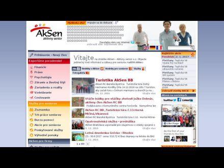 www.aksen.sk