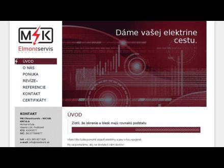 www.mkelmont.sk