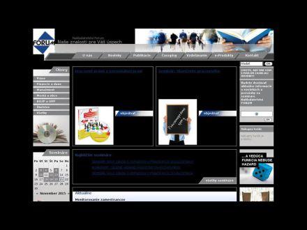 www.forum-media.sk