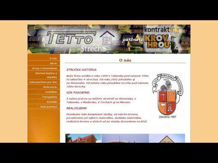 www.tetto-strecha.eu