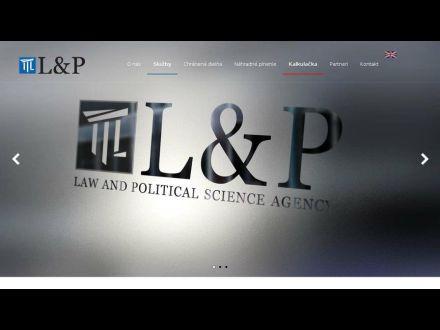 www.lpsa.sk