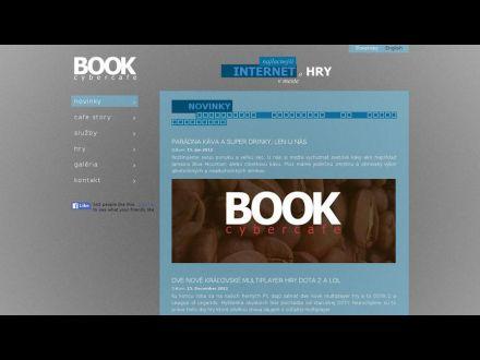 www.bookcybercafe.sk