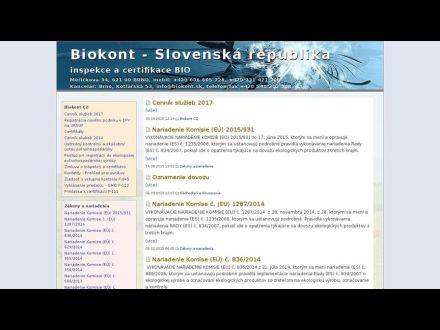 www.biokont.sk