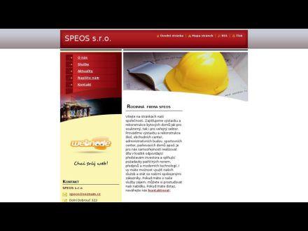 www.speos.webnode.cz