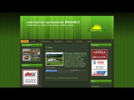 www.branko.sk