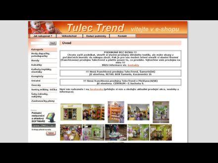 www.tulectrend.cz