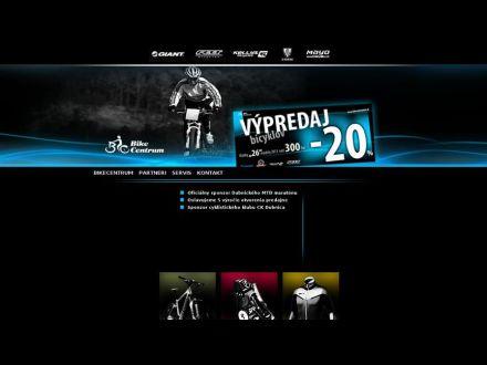 www.bikecentrumdca.sk