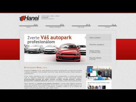 www.hanei.sk