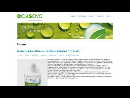 www.ecosave.sk