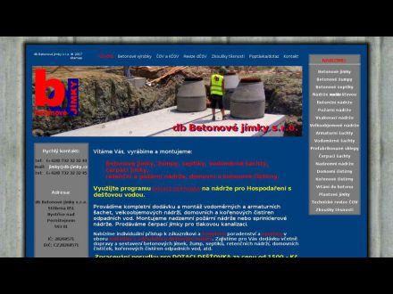 www.db-jimky.cz