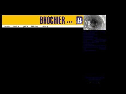 www.brochier.cz