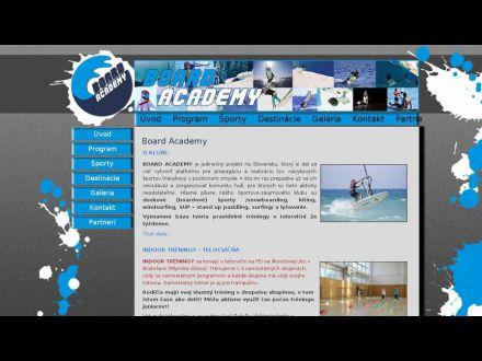 www.boardacademy.sk